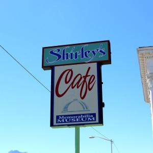 Shirley's Cafe... Memorabilia Museum