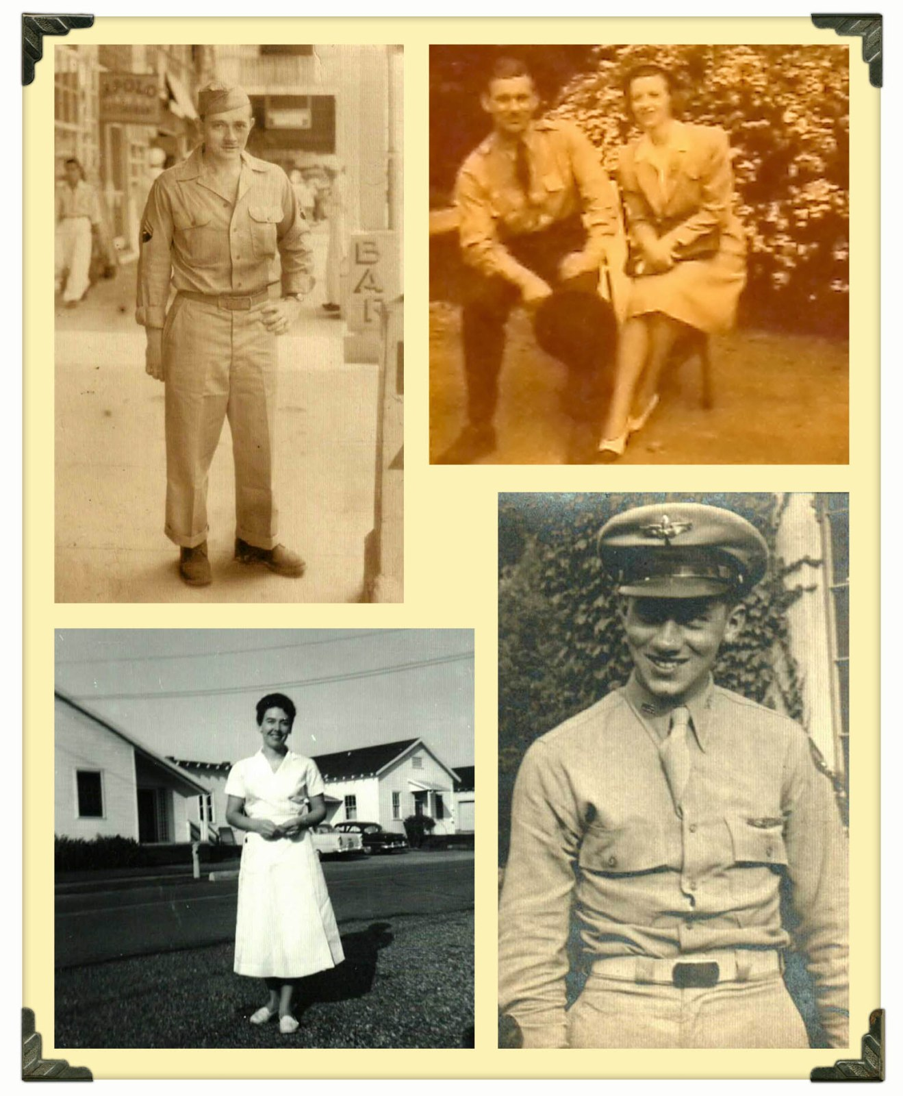Veteran's Day Photos