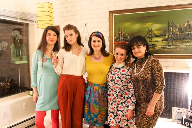 1960s party_67